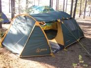 Палатки и Засидки