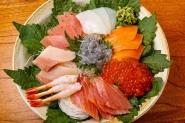 Икра и рыбные продукты