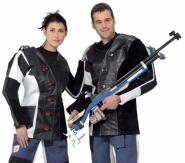 Мужская одежда для стрелкового спорта