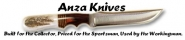 Anza Knives (США)