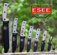 ESEE Knives (США)