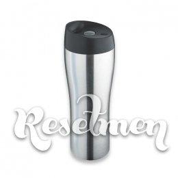 Isosteel - Vacuum mug 0,4L.