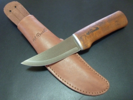 Нож Roselli R200 UHC Охотничий нож