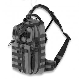 Рюкзак Maxpedition Sitka Gearslinger, wolf grey
