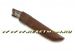 Нож Karesuando Galten Exclusive