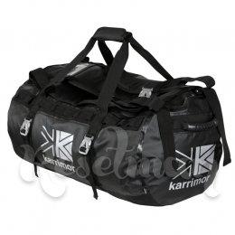 Karrimor 90L Duffle Bag, водонепроницаемый, черный