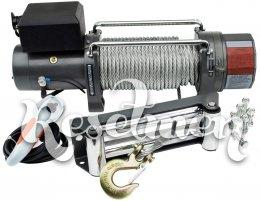 Электрическая лебедка W9000, 12 V