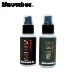 Антибактериальный спрей Snowbee