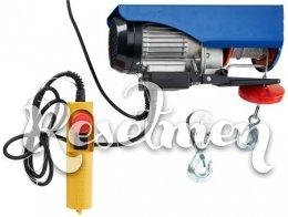 Лебедка электрическая EH800