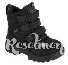 Детские ботинки Kuoma Tirol черные