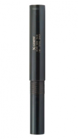 In/Out +100 mm Gemini choke 12 Gauge Crio - Bore 18,30/18,40 (F* - Steel Shot)