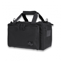 Compact Range Bag, чёрный