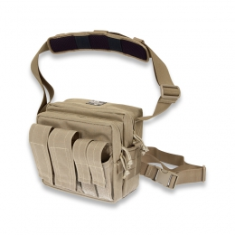 Active Shooter Bag, хаки
