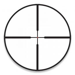Оптический прицел Leupold VX-6 HD 1-6x24 FireDot DX