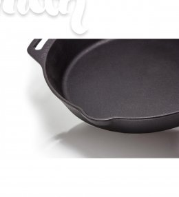 Сковорода Petromax 40 cm две ручки
