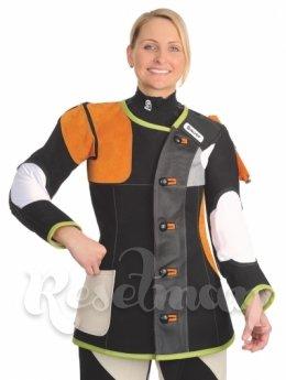 "Женская куртка Sauer  Modell ""Advantage Leinen"" правая"