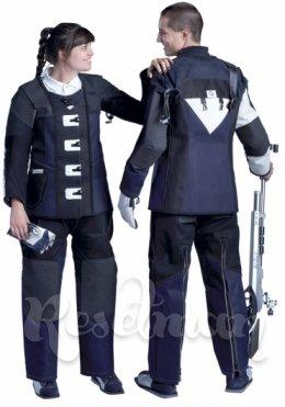 Куртка Gehmann Модель Стандарт женская, левая