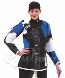 "Женская куртка Sauer-Modell ""Advantage"", левая"