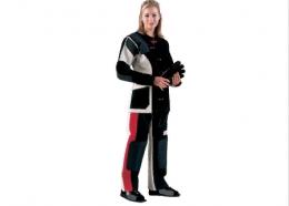 Женские стрелковые брюки Gehmann Tri-Color