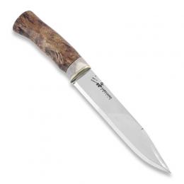 Karesuando Large Hunter, stained