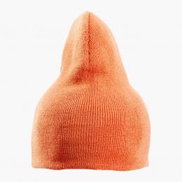 Шапка для загона, оранжевая/оливковая