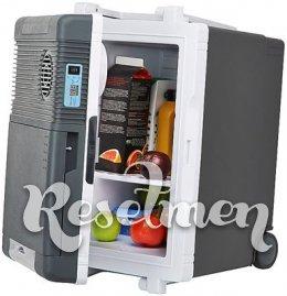 Мобильный холодильник/подогреватель