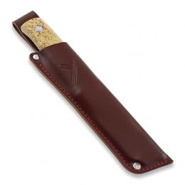 Нож Marttiini Tundra Curly Birch Full Tang
