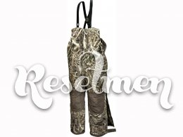 Drake Men's LST Insulated Waterfowler's 2.0 Polyester