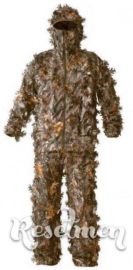 Маскировочный костюм Hillman 3D