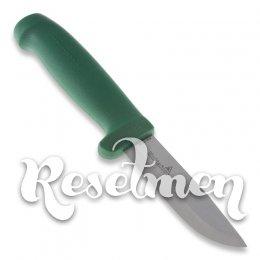 Hultafors Heavy Duty Knife GK, зелёный