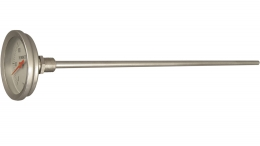 Термометр для хлебной печи PISLA 300 мм.