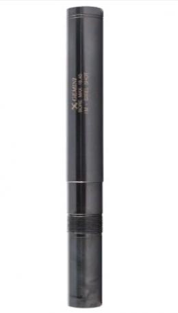 In/Out +100 mm Gemini choke 12 Gauge Crio Plus - Bore 18,30/18,40 / M***-Steel Shot/