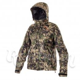 Женская куртка SASTA Kauris Camo