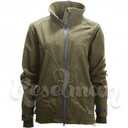Куртка женская SWEDTEAM Axton