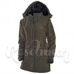 Куртка женская SWEDTEAM Hamra Lady