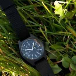 Часы наручные Marathon QUARTZ MOVEMENT