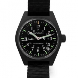 Часы наручные Marathon MILITARY WRISTWATCH