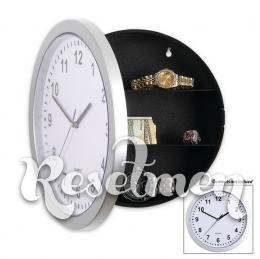 Часы со скрытым сейфом