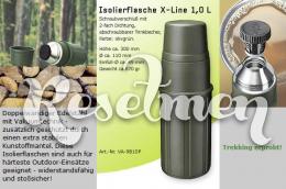 Термос 1 L Х-Line  Isosteel