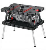 Многофункциональный складной рабочий стол KETER