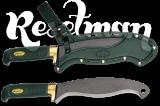 Нож выживания Marttiini Bush Chopper