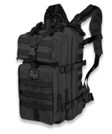 Falcon II Hydration Backpack, чёрный
