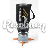 Jetboil Flash PCS 1,0L, чёрный