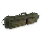 Tasmanian Tiger - TT DBL Modular rifle bag олива