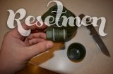Термофляга для экстремальных условий (DEW Канада)- 3