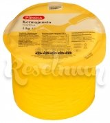 Cливочный сыр 31% жирности Pirkka  Вес: 1 кг