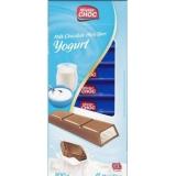 Молочный шоколад Mister Choc Yogurt 200 гр