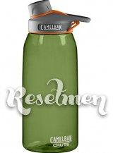 CamelBak - Chute 1L sage green