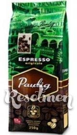Paulig Espresso Original 250 гр
