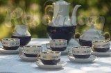 Кофейный сервиз на 6 персон